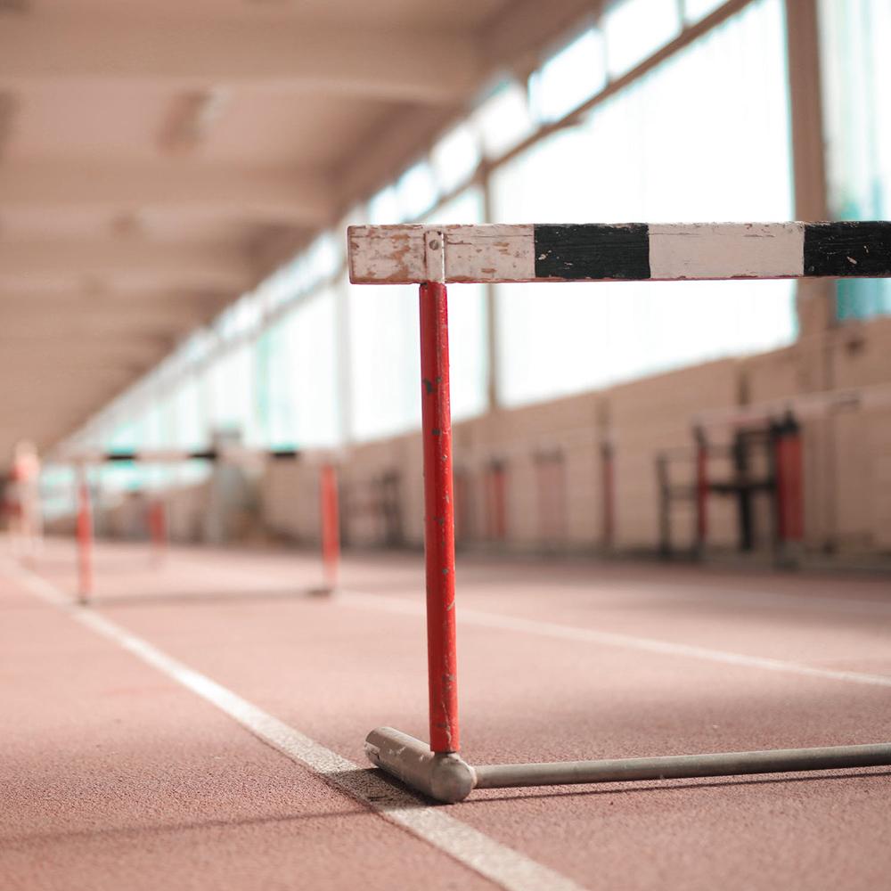 College Athletic Facilities