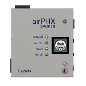 PA2400 (Silver) - Series 5.0